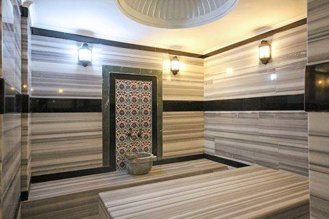 Продажа пентхауса в Конаклы, Анталья, Турция 4+1, 240м2, №1955 – фото 19