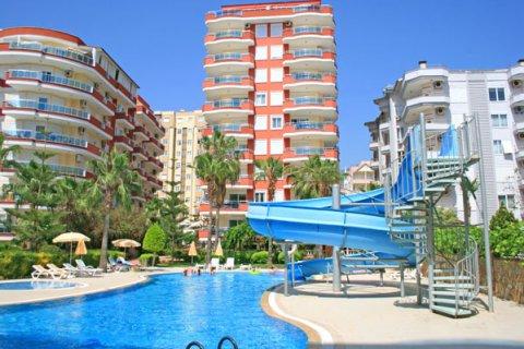 Продажа квартиры в Махмутларе, Анталья, Турция 3+1, 265м2, №1964 – фото 4