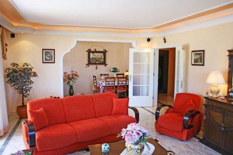 Продажа квартиры в Махмутларе, Анталья, Турция 2+1, 125м2, №1918 – фото 9