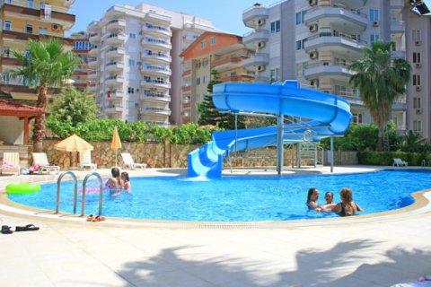 Продажа квартиры в Махмутларе, Анталья, Турция 3+1, 265м2, №1964 – фото 5