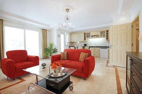 Продажа квартиры в Махмутларе, Анталья, Турция 2+1, 115м2, №2038 – фото 14
