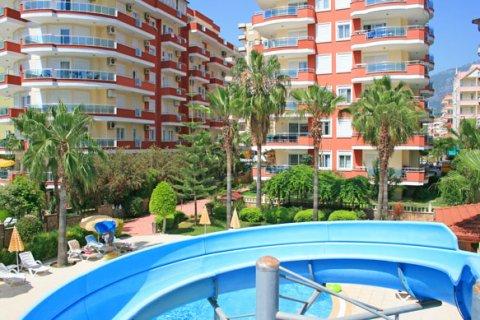 Продажа квартиры в Махмутларе, Анталья, Турция 3+1, 265м2, №1964 – фото 6