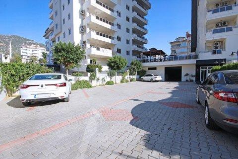 Продажа квартиры в Джикджилли, Анталья, Турция 5+1, 230м2, №2036 – фото 25