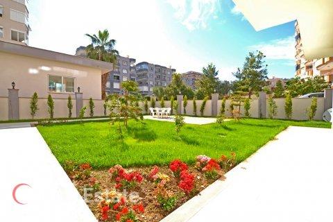 Продажа квартиры в Махмутларе, Анталья, Турция 1+1, 60м2, №1898 – фото 4