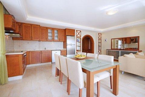 Продажа квартиры в Махмутларе, Анталья, Турция 3+1, 150м2, №1917 – фото 4
