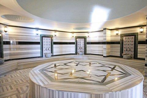 Продажа пентхауса в Конаклы, Анталья, Турция 4+1, 240м2, №1956 – фото 23