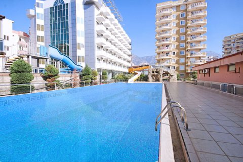 Продажа квартиры в Махмутларе, Анталья, Турция 3+1, 250м2, №1958 – фото 3