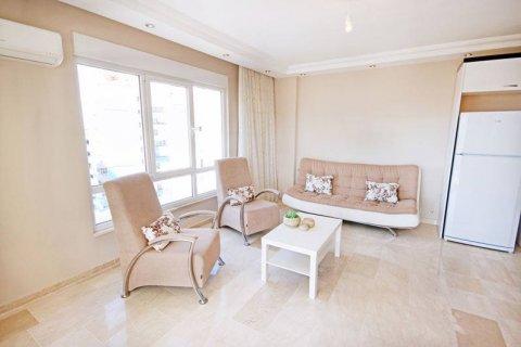 Продажа квартиры в Махмутларе, Анталья, Турция 2+1, 100м2, №1927 – фото 17