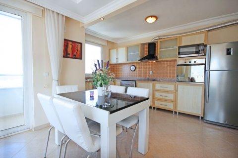 Продажа квартиры в Махмутларе, Анталья, Турция 2+1, 110м2, №1930 – фото 4