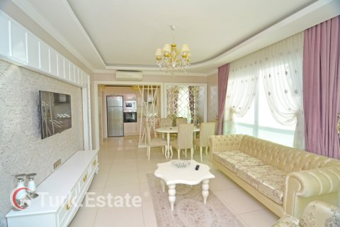 Продажа квартиры в Махмутларе, Анталья, Турция 2+1, 110м2, №1911 – фото 16