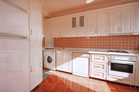 Продажа квартиры в Махмутларе, Анталья, Турция 4+1, 210м2, №1960 – фото 11