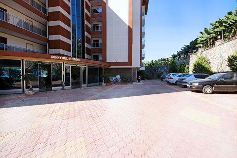 Продажа квартиры в Каргыджаке, Аланья, Анталья, Турция 3+1, 200м2, №2012 – фото 27