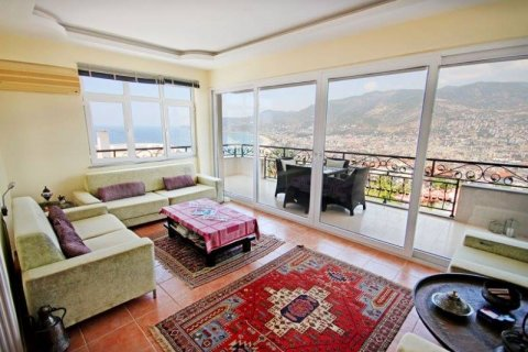 Продажа квартиры в Аланье, Анталья, Турция 3+1, 125м2, №1996 – фото 26