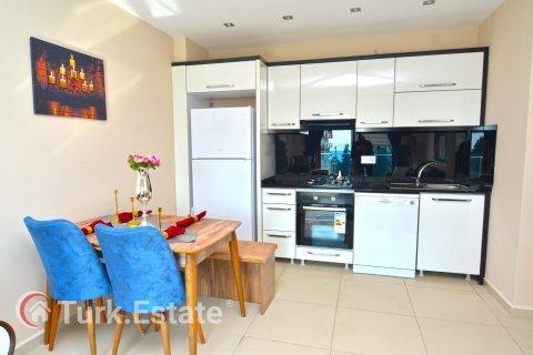 Продажа квартиры в Кестеле, Анталья, Турция 1+1, 70м2, №1912 – фото 11