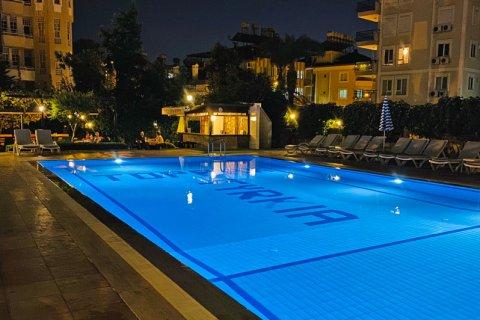 Продажа квартиры в Аланье, Анталья, Турция 3+1, 210м2, №1922 – фото 4
