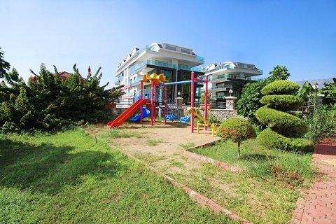 Продажа квартиры в Каргыджаке, Аланья, Анталья, Турция 3+1, 200м2, №2012 – фото 25
