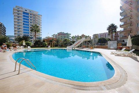 Продажа квартиры в Махмутларе, Анталья, Турция 4+1, 210м2, №1960 – фото 3