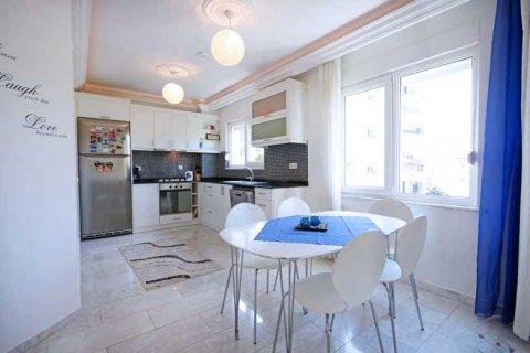 Продажа квартиры в Джикджилли, Анталья, Турция 2+1, 120м2, №2034 – фото 23