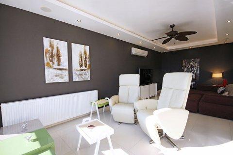 Продажа квартиры в Джикджилли, Анталья, Турция 5+1, 230м2, №2036 – фото 28