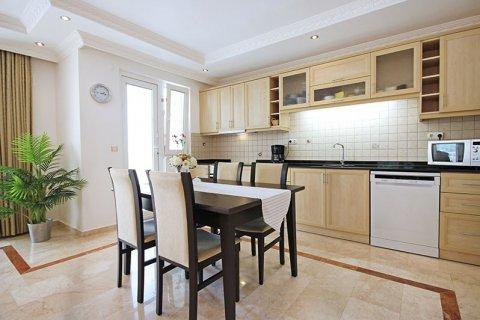 Продажа квартиры в Махмутларе, Анталья, Турция 2+1, 115м2, №2038 – фото 16