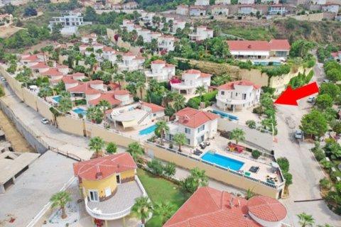 Продажа виллы в Каргыджаке, Аланья, Анталья, Турция 4+1, 225м2, №2023 – фото 6
