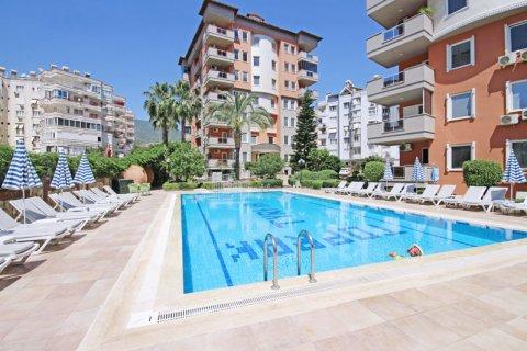Продажа квартиры в Аланье, Анталья, Турция 3+1, 210м2, №1922 – фото 2