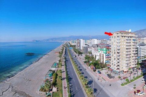 Продажа квартиры в Махмутларе, Анталья, Турция 3+1, 250м2, №1958 – фото 2