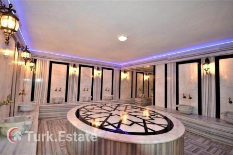 Продажа квартиры в Махмутларе, Анталья, Турция 1+1, 80м2, №1900 – фото 22