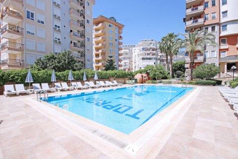 Продажа квартиры в Аланье, Анталья, Турция 3+1, 210м2, №1922 – фото 3