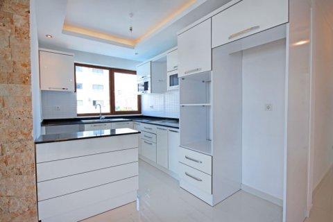 Продажа квартиры в Махмутларе, Анталья, Турция 2+1, 110м2, №1923 – фото 15