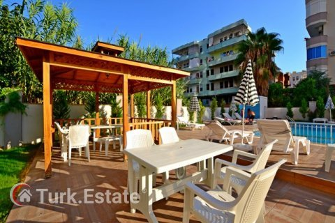 Продажа квартиры в Махмутларе, Анталья, Турция 1+1, 60м2, №1898 – фото 5