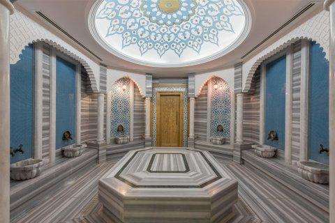 Продажа квартиры в Конаклы, Анталья, Турция 1+1, 65м2, №2033 – фото 8