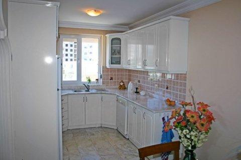 Продажа квартиры в Махмутларе, Анталья, Турция 2+1, 125м2, №1918 – фото 26