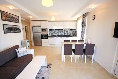 Продажа квартиры в Джикджилли, Анталья, Турция 2+1, 120м2, №1921 – фото 8