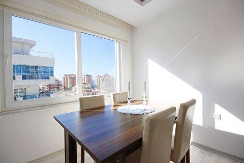 Продажа квартиры в Махмутларе, Анталья, Турция 2+1, 100м2, №1953 – фото 8