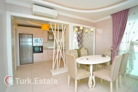 Продажа квартиры в Махмутларе, Анталья, Турция 2+1, 110м2, №1911 – фото 26