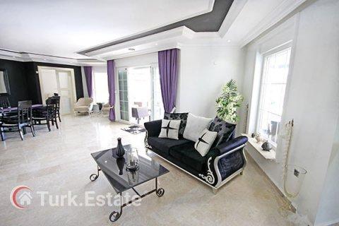 Продажа виллы в Махмутларе, Анталья, Турция 3+1, 250м2, №1915 – фото 16