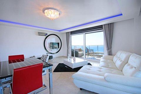 Продажа квартиры в Каргыджаке, Аланья, Анталья, Турция 3+1, 200м2, №2012 – фото 6