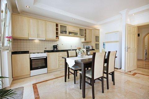 Продажа квартиры в Махмутларе, Анталья, Турция 2+1, 115м2, №2038 – фото 20