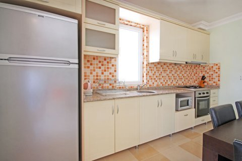Квартира 2+1 в Махмутларе, Турция №2039 - 21
