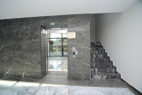 Продажа квартиры в Каргыджаке, Аланья, Анталья, Турция 2+1, 120м2, №2011 – фото 9