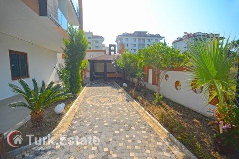 Продажа квартиры в Кестеле, Анталья, Турция 1+1, 70м2, №1912 – фото 27