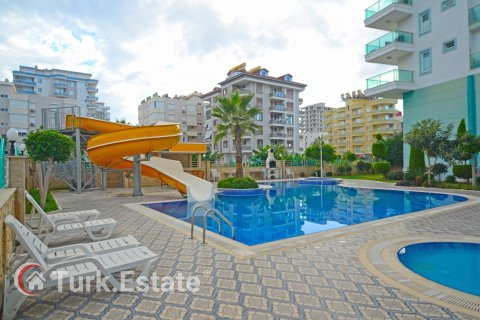 Продажа квартиры в Махмутларе, Анталья, Турция 2+1, 110м2, №1911 – фото 6