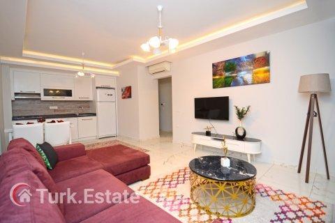Продажа квартиры в Махмутларе, Анталья, Турция 1+1, 80м2, №1900 – фото 15