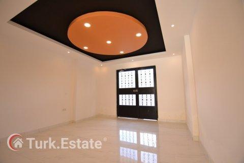 Продажа квартиры в Махмутларе, Анталья, Турция 1+1, 60м2, №1898 – фото 6