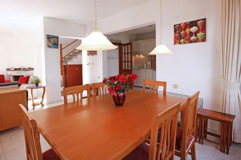 Продажа виллы в Демирташе, Аланья, Анталья, Турция 4+1, 230м2, №2016 – фото 8