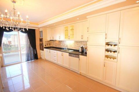 Продажа квартиры в Махмутларе, Анталья, Турция 3+1, 265м2, №1964 – фото 11