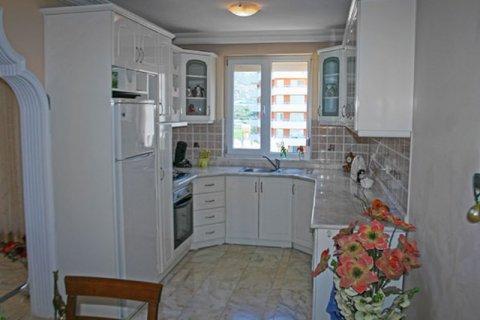 Продажа квартиры в Махмутларе, Анталья, Турция 2+1, 125м2, №1918 – фото 5