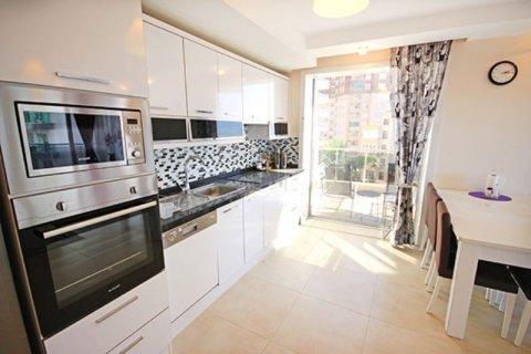 Продажа квартиры в Джикджилли, Анталья, Турция 2+1, 120м2, №1921 – фото 12