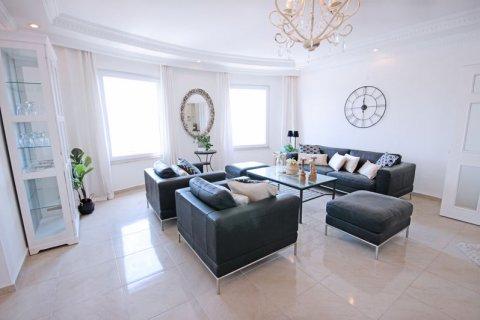 Продажа квартиры в Аланье, Анталья, Турция 3+1, 210м2, №1922 – фото 13